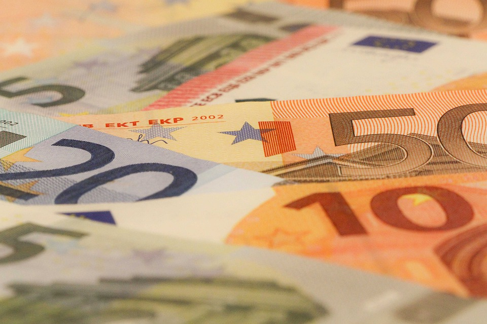 eura výřez