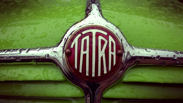 značka Tatry