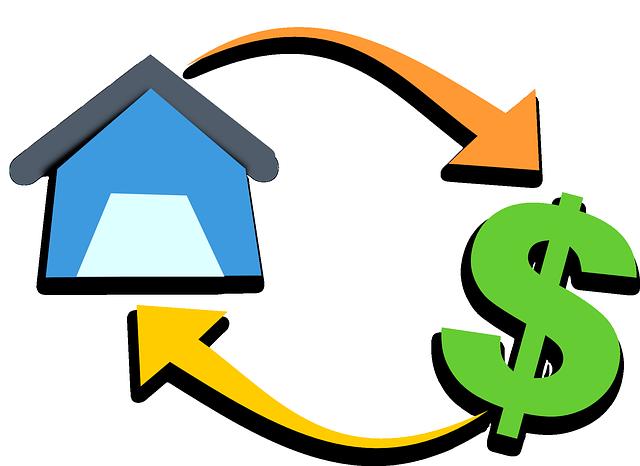 hypotéka na domek
