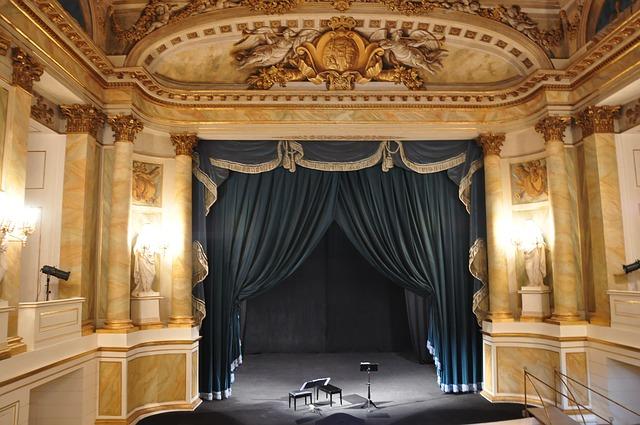 královské divadlo