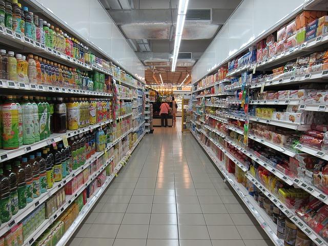Najděte si čas a čtěte etikety, ušetříte a vyberete kvalitní zboží